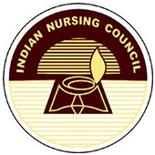 Indian Nursing Council Logo