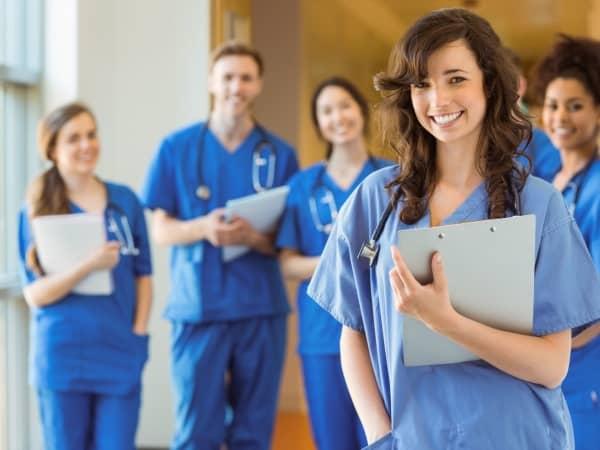 M.Sc. Nursing programme